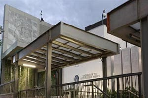 Consulado dos EUA em Porto Alegre