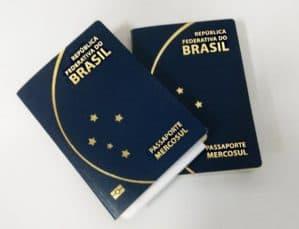 Polícia Federal está perto de retomar emissão de passaportes