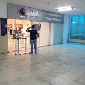 CASV em Brasília