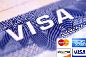 Consulado Americano em Porto Alegre deixou de aceitar cartões