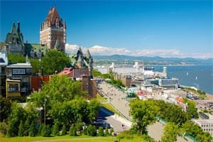 Canadá irá contratar mais de 200 brasileiros - Cidade de Quebec