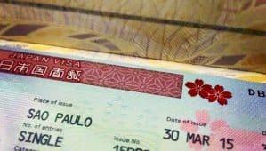 Japão irá implementar o Visto para Yonsei