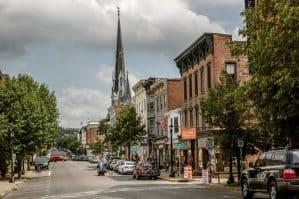 7 Cidades nos EUA para fugir do comum