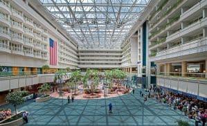 Aeroporto de Orlando