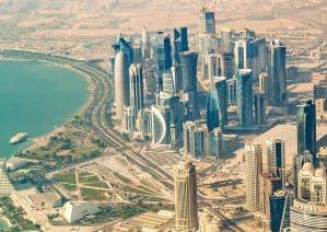 Visto para o Qatar
