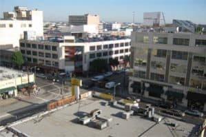 Los Angeles terá distrito hoteleiro