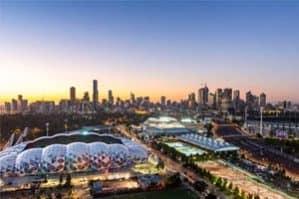 Melbourne foi eleita melhor cidade para morar pela 7ª vez