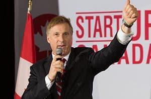 Visto Canadense para Startups