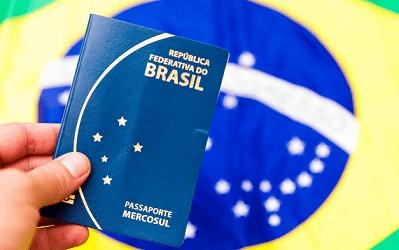 Passaporte e Visto