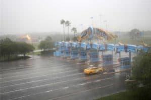 Parques da Disney e Universal