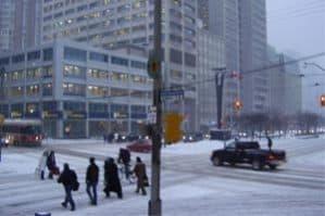 Canadá terá inverno mais longo