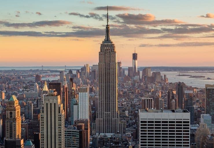 O que fazer em Nova York? 4 lugares turísticos