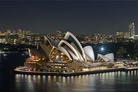estudar na Austrália