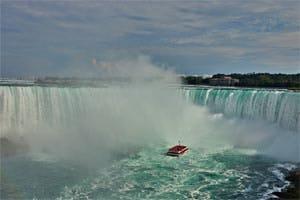 Canadá é nomeado melhor país para se visitar em 2017