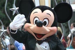 89 anos de Mickey Mouse
