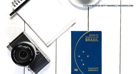Emissão de Passaportes em Petrópolis
