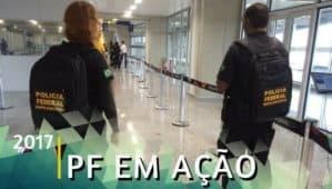 Imagens: Polícia Federal - Polícia Federal abre posto de Emissão de Passaportes em Petrópolis