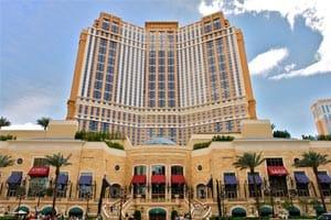 Turistas de Las Vegas