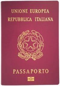 Cidadania Italiana em 2018