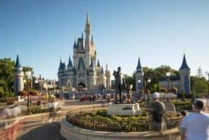 Verão no Walt Disney World em 2018