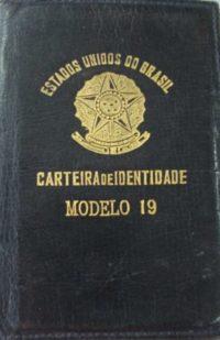 Registro Nacional de Estrangeiro