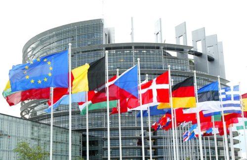 Visto Europeu Eletronico