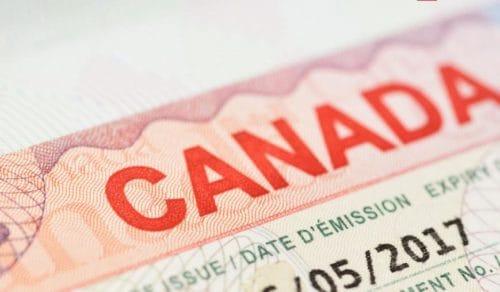 Como Tirar o Visto Canadense?