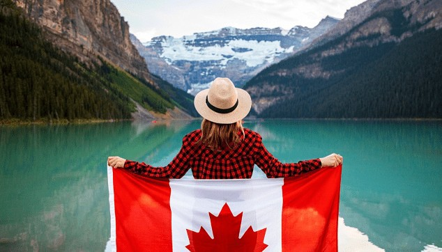 imagem Como Tirar o Visto Canadense?