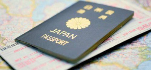 Japão possui o passaporte mais influente do mundo