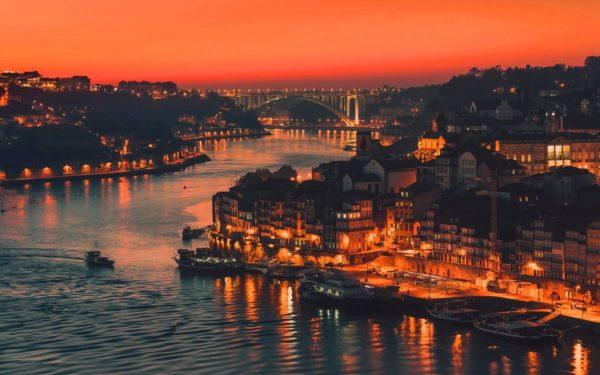 Como morar em Portugal?