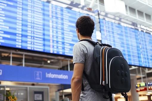 Como se preparar para uma viagem aérea?