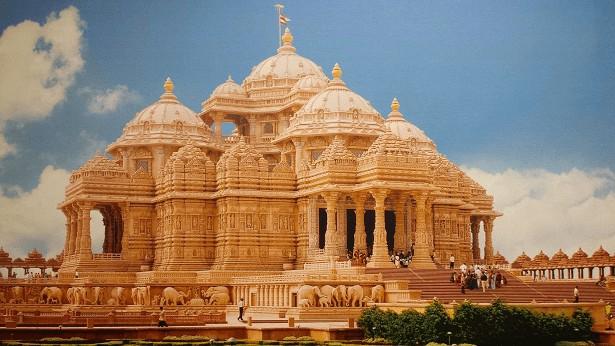 Turismo na Índia
