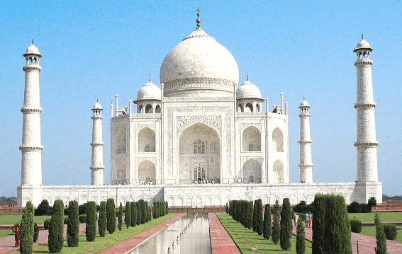 imagem A Índia e sua Cultura