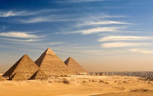 Dicas de viagem para o Egito