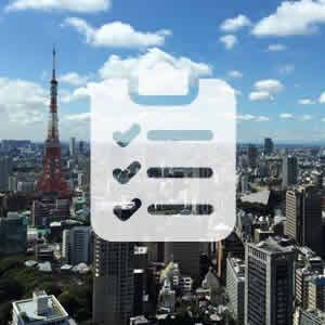 documentação visto de trabalho japão