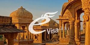 índia e-visa