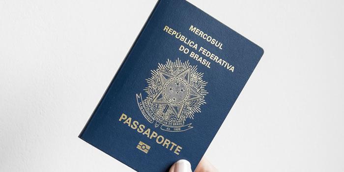 imagem Onde tirar passaporte em Recife