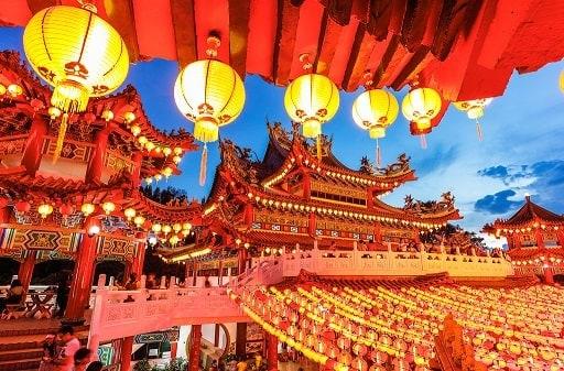 imagem Ano Novo Chinês