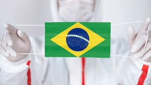 Brasil restringe entrada de estrangeiro