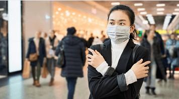 Como está a entrada de estrangeiros na China?