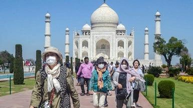coronavirus na India
