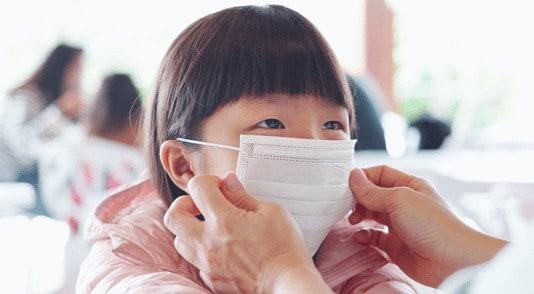 Retorno das aulas na China