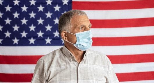Recuperação da Pandemia nos Estados Unidos