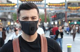 Retorno do turismo na China