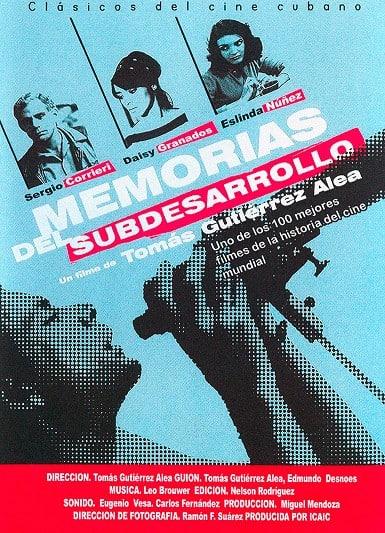 Filmes de Cuba
