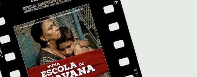 imagem Filmes de Cuba