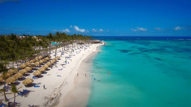 imagem Melhores praias de Cuba