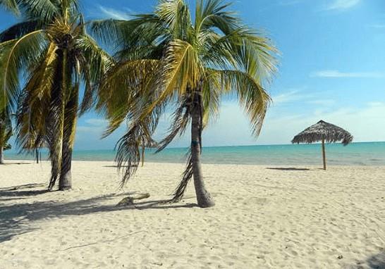 melhores praias de cuba
