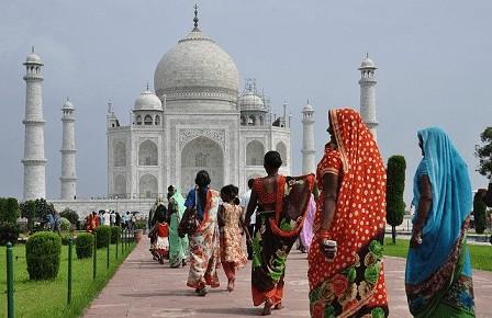 A Índia e sua Cultura