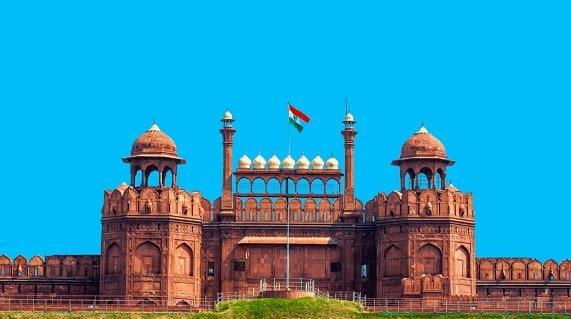 imagem Qual a melhor época para visitar a Índia?